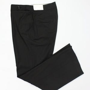 Loft Julie Trouser with stretch black pants